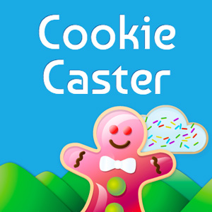 Cookie Caster