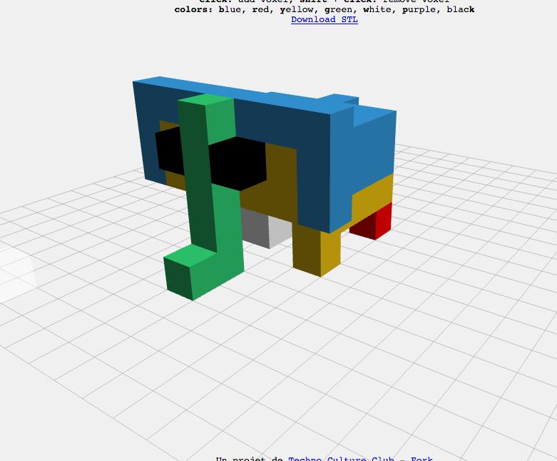 Cubecraft